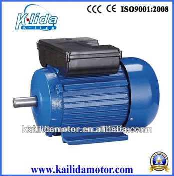 Single Phase 2 hp water pump Electric Motor