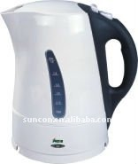 Home Appliance 2000W Electric Cordless Kettle