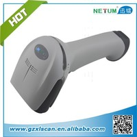 NT-2012 USB PS/2 RS232 cable 2d android mobile barcode scanner