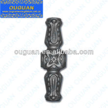 Forged Finials Wrought Iron Fence Finials