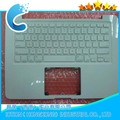 "For Macbook 13"" A1342 US Keyboard & Palmrest Case topcase Top case no Trackpad"