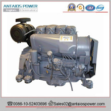 Deutz FOUR STROKE Air-cooled desel Engine FOR SALE F4L913