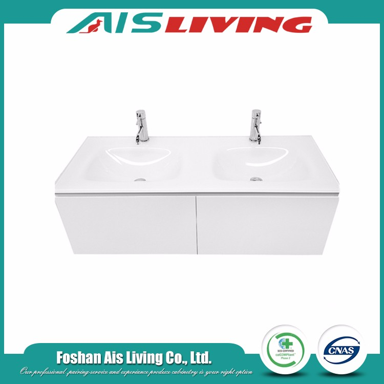 Customized design prices mdf 42 inch bathroom vanity