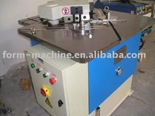 Hydraulic combined corner and square Notching machine