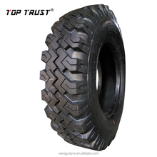 Light truck bias tyre 7.50-16 SH-138 TBB/LTB DOT certification with factory price