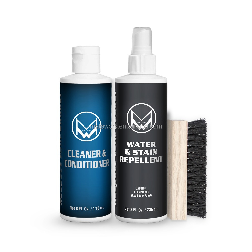High quality shoe cleaner kit&Shoe Care Kit