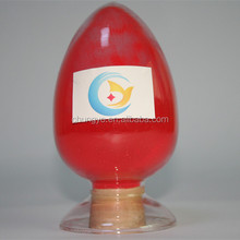 Solvent Dye Fluorescent Red G Solvent Dyes for Plastic Printing and Dyeing