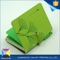 New design promotional composition custom my hot book printing a5 hardcover book notebook