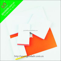 Paper memo pad /customize sticky notepads / custom printed notepads