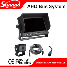 Antiurto heavy duty 7 pollice AHD rear view monitor di sistema