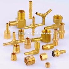 C3600 brass fitting ,factory brass pipe connector exported to USA 20 years ,<strong>OEM</strong> hot selling cooper fittings