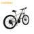 Fashionable cheap 36V 350W lithium battery mid drive electric moutain bike bicycle for sale