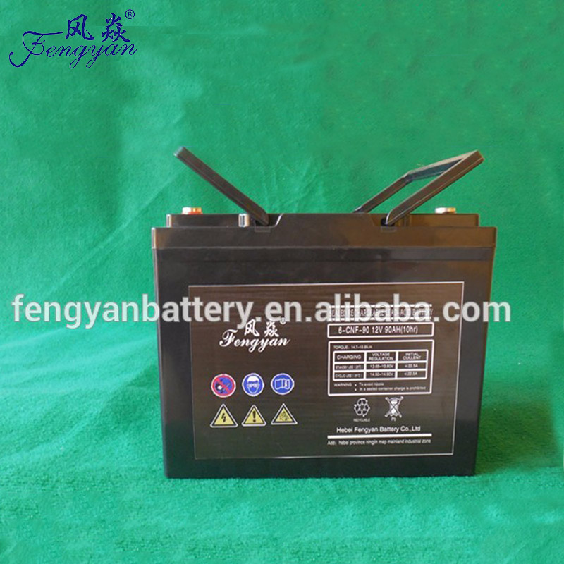 maintenance free mf battery for car