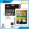3H tablet pc anti-glare screen protector for Archos 97 Titanium HD oem/odm(High Clear)