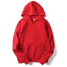 2017 Factory wholese organic cotton hoodies