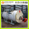 Fuel Gas & Heavy Oil & Light Diesel Oil 30ton 25ton 20 ton 15 ton Steam Boiler Manufacturer