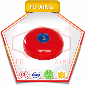 Long Duration Time China Made Fire Alarm Bell DC24V 220V