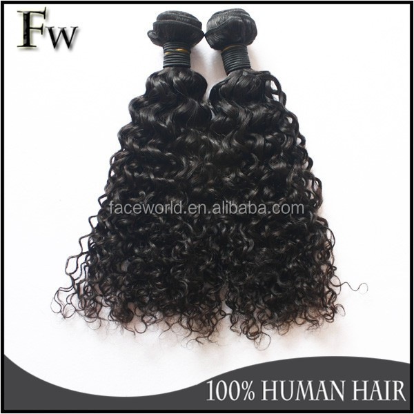 Chinese jerry curl human hair for braiding real girl pussy hair raw unprocessed new golden hair weave