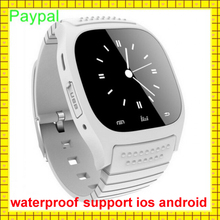 factory price Calculator better than U8 waterproof android watch phone