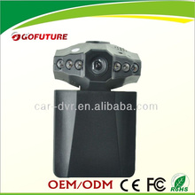 OEM accept popular mini 1080p gps car recorder v1000gs
