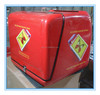 Motorcycle Side Box with Lock and Key Cover Open from Side Motorcycle Side Box JYB-08(OLD MODEL:BT-01)