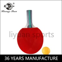 high-grade Junior mini table tennis racket