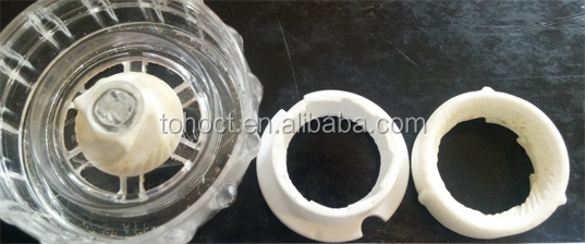 Ceramic Pepper and Spice Mill Burr Mechanisms - Alumina Ceramic Material Ceramic burr