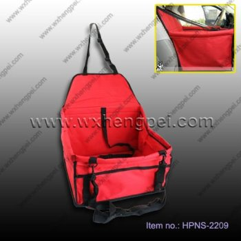 pet carrier dog car seat