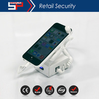 New electronics anti-theft alarm security display system for cellphone for cellphone handphone shop - ONTIME SP2108
