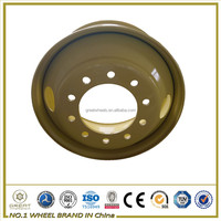 Heavy truck wheel 22.5 x 11.75