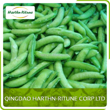 High Quality iqf frozen peapods/sweet broad pea