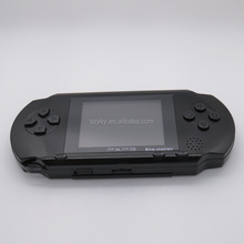 Giveaway gift built in hundreds games PXP3 Handheld video game consoles