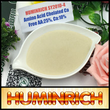 HUMINRICH Calcium Chelate Fertilizer Water Soluble Amino Acid Powder