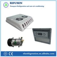 rooftop 12v car air conditioning machine about AC05