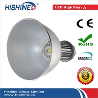 industrial cage light fixture,120W Led High Bay Light,High Bay light led.