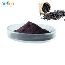 Factory Supply Black Bean Extract , Anthocyanidin , Anthocyanin