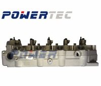 Auto Engine Parts D4BH Cylinder Head for Hyundai