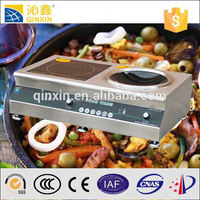 2015 hot selling built-in induction cooktop 220v/ceramic cooktop cover