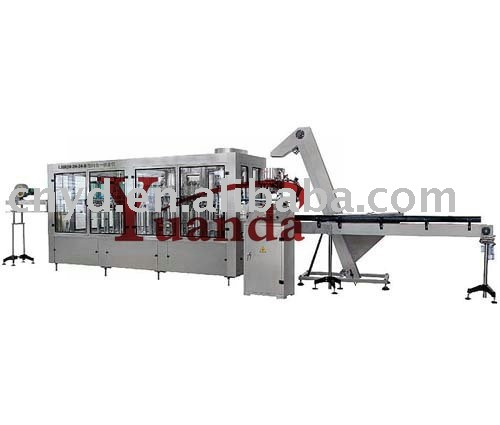 Beverage water Juice filling machine