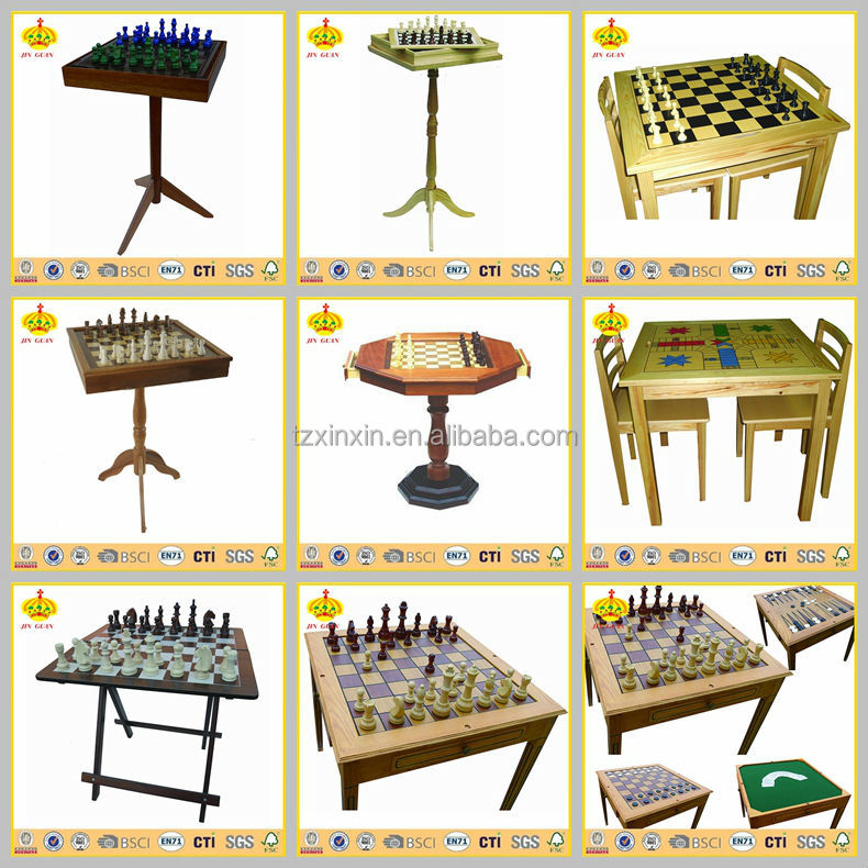 wooden outdoor chess table backgammon ludo poker tables. Black Bedroom Furniture Sets. Home Design Ideas