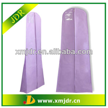 "High Quality 72"" Long Zipped Garment Cover Bag"