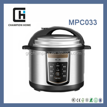 Reasonable Price Hot Sale Reasonable Price Electric Pressure cooker