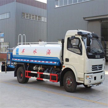 hot sales 9000L dongfeng water spray truck