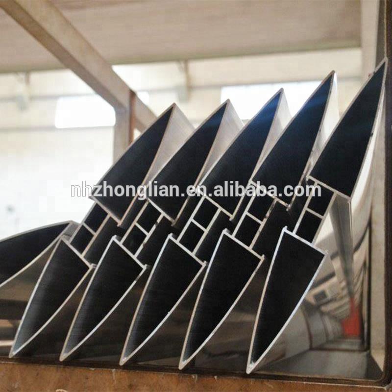 Wow! Industrielle Aluminium-profil Extrudierten Für Boots-und ...