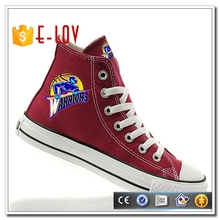 2016 Men Fashion Sneakers Sports Shoes Men England Lace up Flat Low Washed Denim Canvas Shoes Lazy