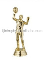 Popular Basketball Sports Trophy Figurines