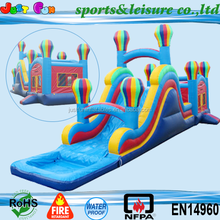 commercial inflatable bouncing castles ,inflatable slide bouncer,wet dry balloon inflatable bouncer