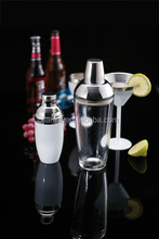 Stainless Steel fashionable kinds of wine mixing shaker
