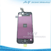 phone touch screen for iphone 5c from China supplier