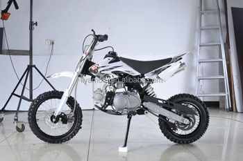 110CC 125CC DIRT BIKE MOTORCYCLE